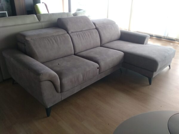 divano rosini slitta e chaise longue